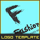 Fashion Splash - Logo Template - GraphicRiver Item for Sale