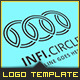 Circle Link - Logo Template - GraphicRiver Item for Sale