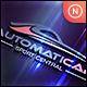 Automotive Line - GraphicRiver Item for Sale