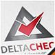 Delta Check Logo