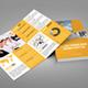 Corporate Bi-fold Brochure Vol. 01 - GraphicRiver Item for Sale