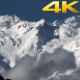Magnificent Snowy Mountain Time Lapse - VideoHive Item for Sale