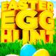 Easter Egg Hunt Flyer Template - GraphicRiver Item for Sale