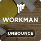 WorkMan - Real Estate and Construction Unbounce Landing Page Template - ThemeForest Item for Sale