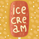 Ice Cream Doodle - GraphicRiver Item for Sale