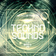 Techno Sounds Poster & Flyer - GraphicRiver Item for Sale