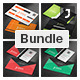 Corporate Business Card Bundle_01 - GraphicRiver Item for Sale