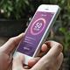 Realistic Phone 5s Mockup v.2