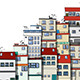 Roof City - GraphicRiver Item for Sale