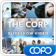 Simple Corporate Slideshow - VideoHive Item for Sale
