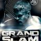 Grand Slam Tennis Sports Flyer