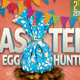 Easter Egg Flyer Vol 1 - GraphicRiver Item for Sale