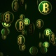 Bitcoin Animated Background - VideoHive Item for Sale