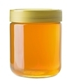 A Glass Jar of Honey  - PhotoDune Item for Sale