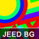 Jeed-4 Abstract Background - GraphicRiver Item for Sale