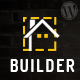 Builder - WP Theme for Construction Business - ThemeForest Item for Sale