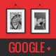 New Google+ Cover - GraphicRiver Item for Sale