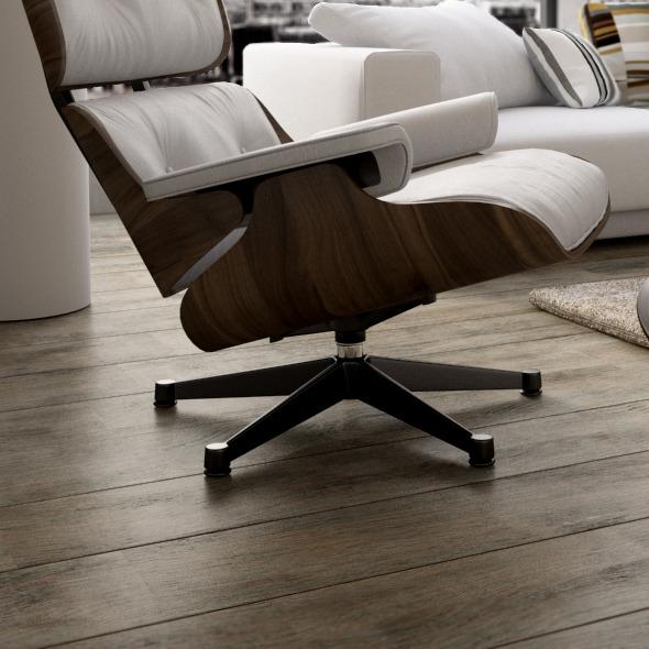 Grey Floor Boards - 3DOcean Item for Sale
