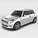 Mini Car Mock-Up - GraphicRiver Item for Sale