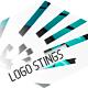 Sliced Logos - VideoHive Item for Sale