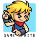 Game Character Sprite 15 - GraphicRiver Item for Sale