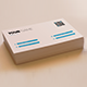 Realistic Business Card Mock-up Pack 2 - GraphicRiver Item for Sale