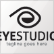 Eye Studio Logo Template - GraphicRiver Item for Sale