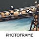Wooden Photoframe Template V.1 - GraphicRiver Item for Sale