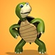 Turtle Dance - Gangnam Style  - VideoHive Item for Sale