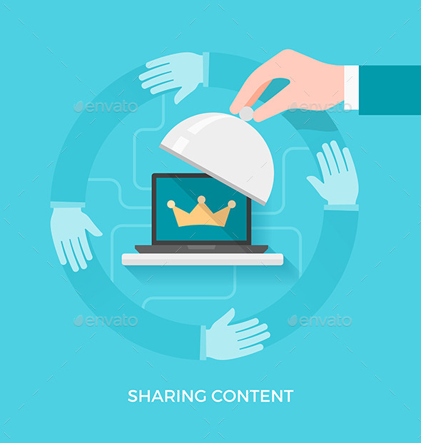 Sharing Quality Content - Media Technology