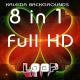 Kaleida Backgrounds - VideoHive Item for Sale