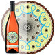 Vin de Pays Rose Label - GraphicRiver Item for Sale