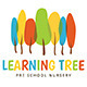 Learning Tree Pre School Nursery  - GraphicRiver Item for Sale