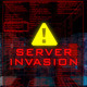 Server Invasion Template - VideoHive Item for Sale