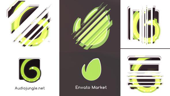 Elegant Simple Logo V2 By Hirilab Videohive