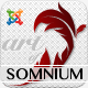 Somnium - Building Business Joomla Template Nulled