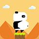 SPRING PANDA-HTML5 GAME