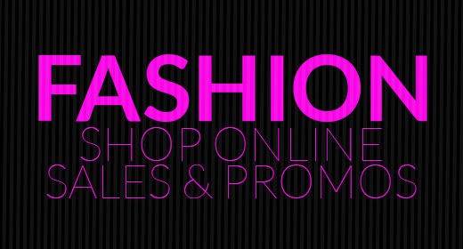 Promote your Fashion Business, Sales, Special Offers