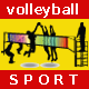 Volleyball - GraphicRiver Item for Sale