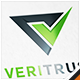 Veritrust Check Logo