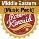 Middle Eastern Music Pack 1