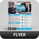Corporate Flyer Template Vol 46 - GraphicRiver Item for Sale