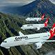 Rigged Boeing 787 Dreamliner - 3DOcean Item for Sale