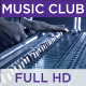 Music Club 08 - VideoHive Item for Sale