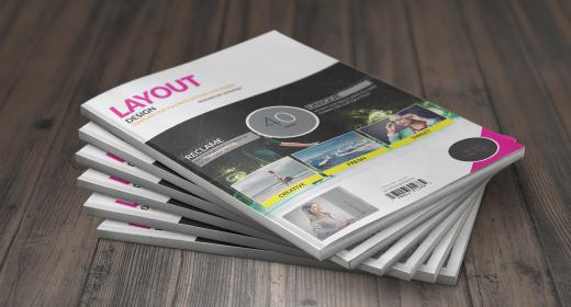 Magazine Zone