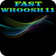 Fast Whoosh 11