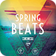 Spring Beats Flyer - GraphicRiver Item for Sale