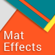 MatEffects- A jQuery Pack Based On Material Design - CodeCanyon Item for Sale