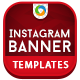 E-Commerce Instagram Templates - 14 Designs - GraphicRiver Item for Sale