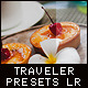 Traveler Presets LR Collection